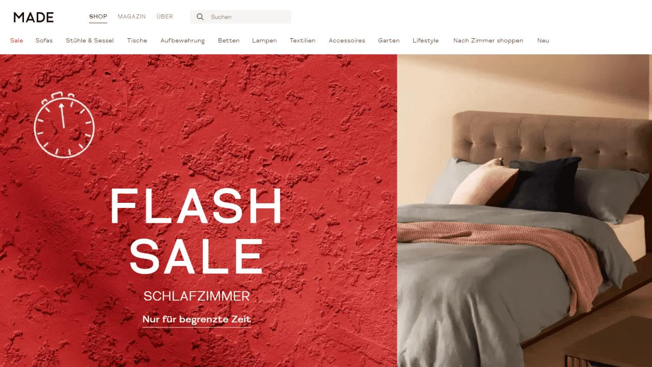 madewebsite