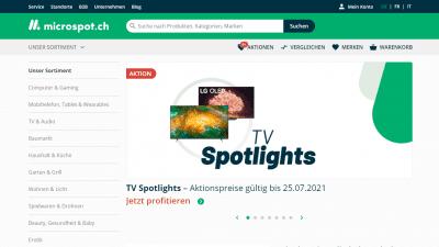 microspotwebsite