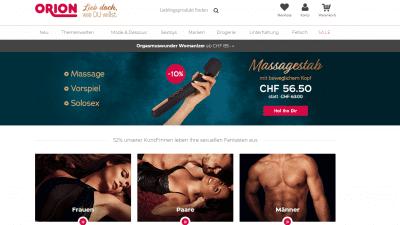 orionverandwebsite