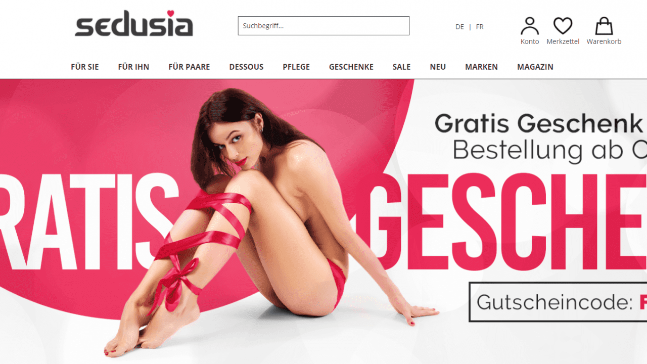 sedusiawebsite
