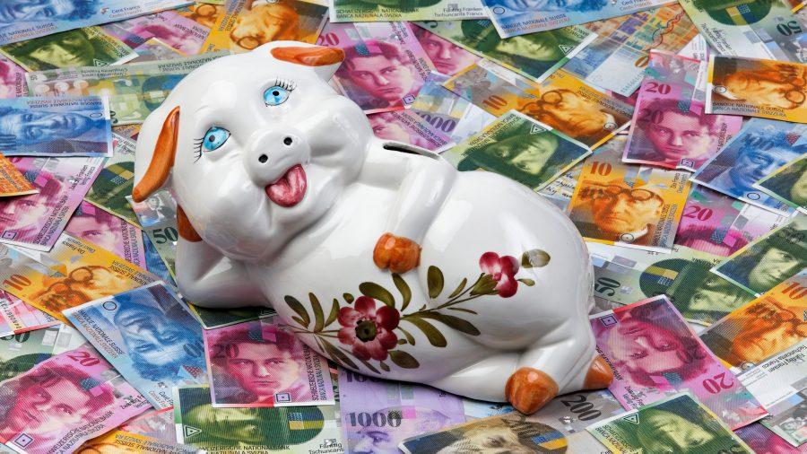 Kredit aufnehmen bei einer schweizer Bank - 50 Tipps zum Thema Kredite